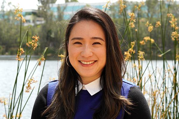 Christina Chung, AMFT