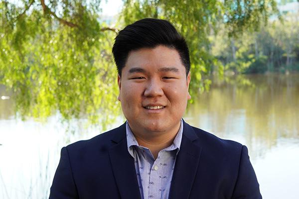 David Kim, AMFT