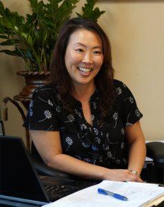 Dr. Esther Park