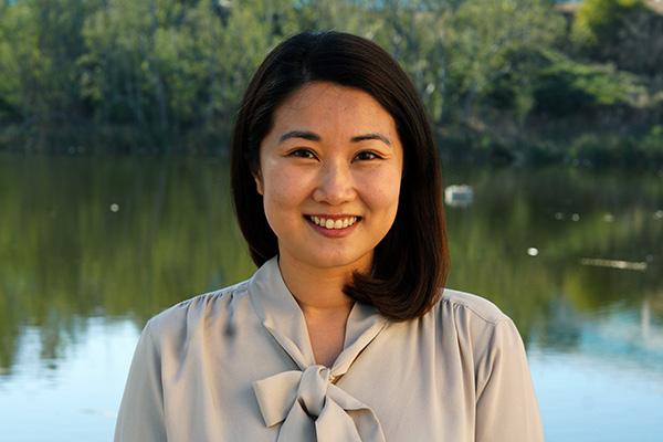 Julie Choe, LMFT