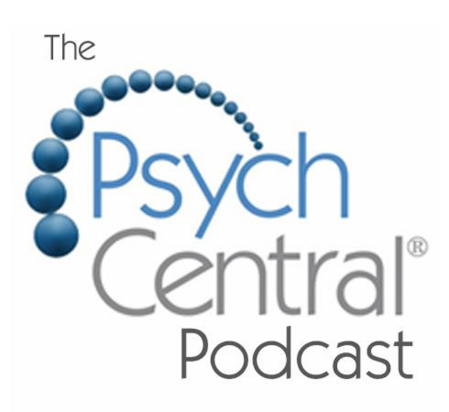 Psych Central Podcast