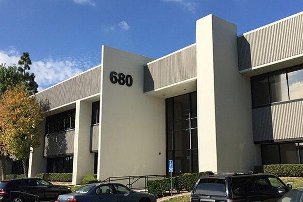 Oak Health Center - Fullerton Office